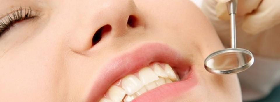 Služba stomatologije