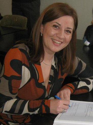 dr. Renata Milkos