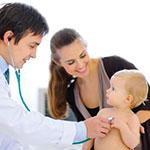Izabrani lekari pedijatrije